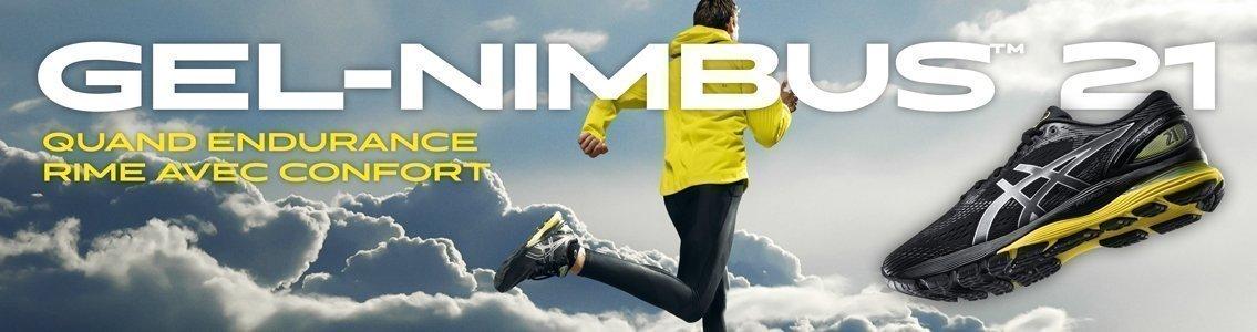 Asics Gel-Nimbus 21