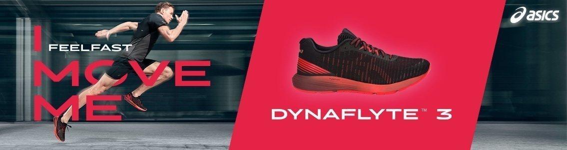 Asics - DynaFlyte 3