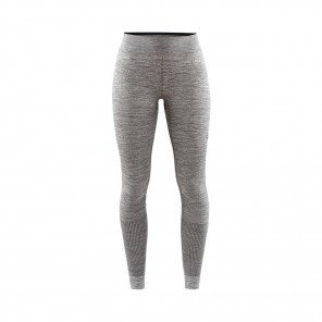 CRAFT Collant Fuseknit Comfort Femme | Anthracite