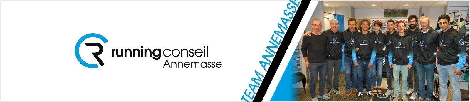 Team Running Conseil Annemasse