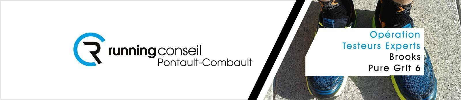 Testeurs Experts Brooks Running Conseil Pontault-Combault