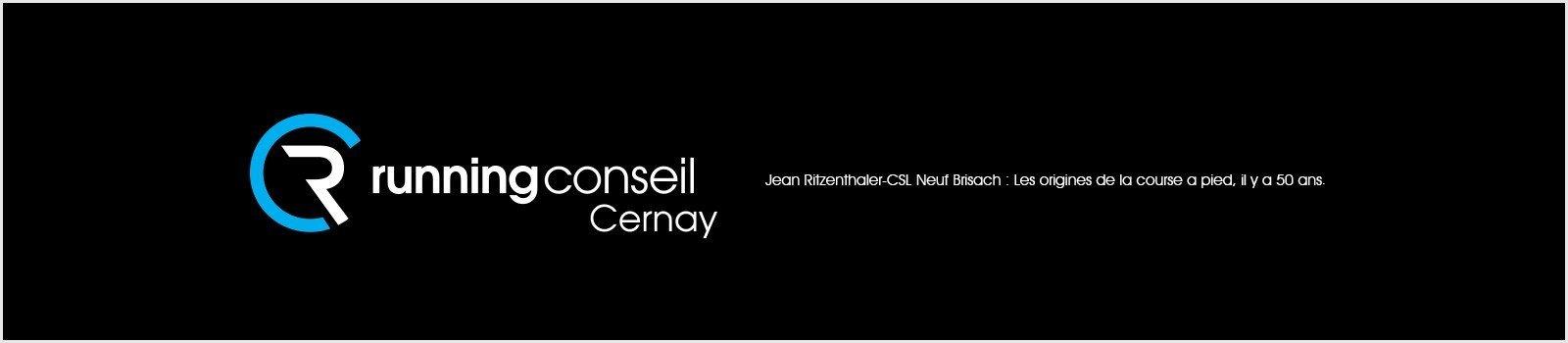 Jean Ritzenthaler-CSL Neuf Brisach : Les origines de la course a pied, il y a 50 ans.