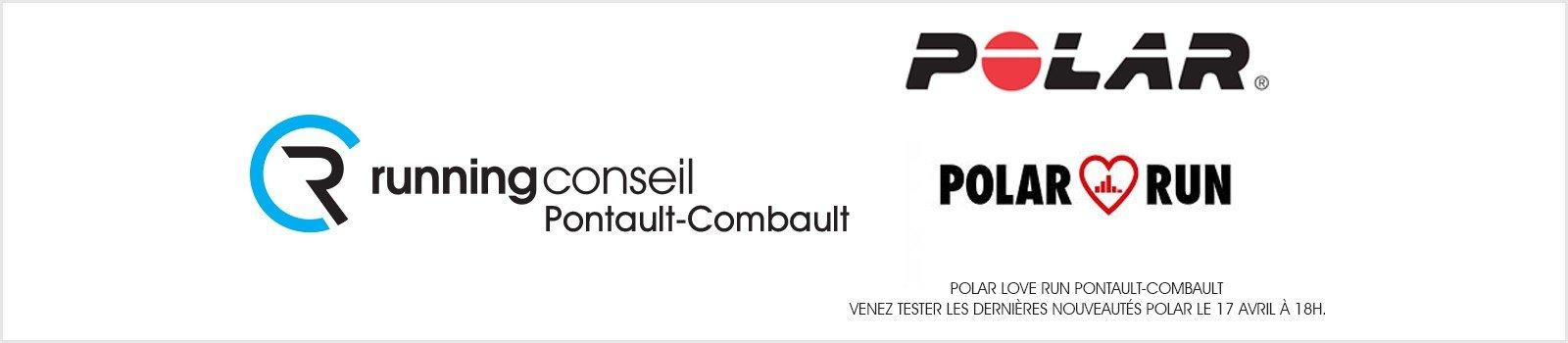 POLAR LOVE RUN PONTAULT-COMBAULT