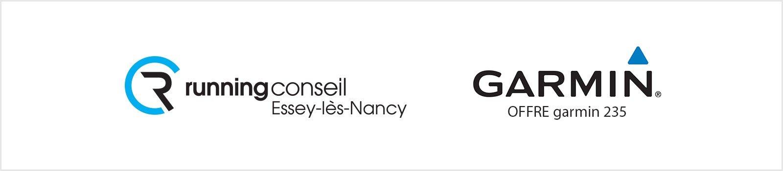 OFFRE garmin 235 RUNNING CONSEIL Essey-les-nancy