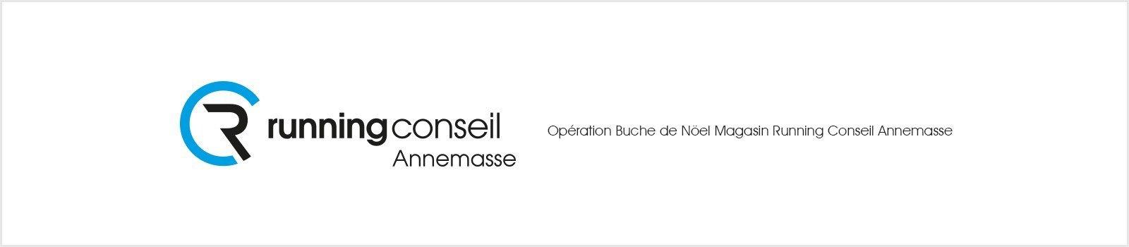 Opération Buche de Nöel Magasin Running Conseil Annemasse
