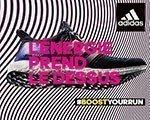 Adidas Ultra Boost:La revolution Boost Running