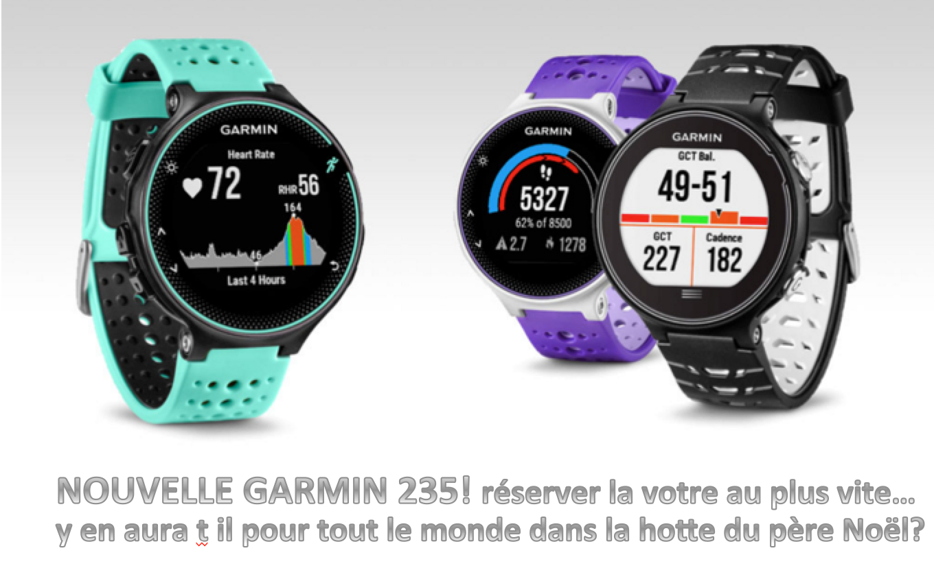 OFFRE 235 RUNNING CONSEIL Remiremont