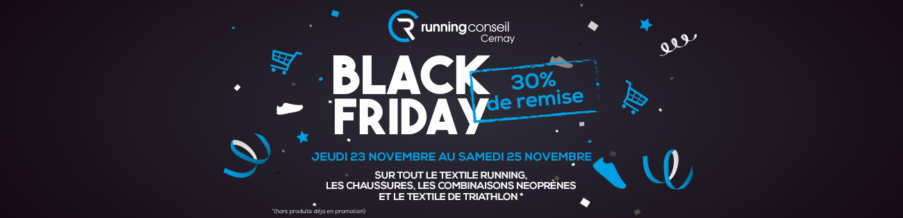 black friday running conseil cernay