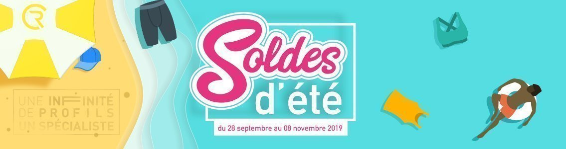 Soldes d'été Jogger's Sport Label Running Conseil Guadeloupe