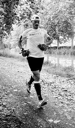817ad65e61ea19 Test chaussure trail Brooks Cascadia 13 - Running Conseil