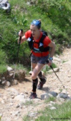 Test Brooks Transcend 5 femme Isabelle Running Conseil Annemasse